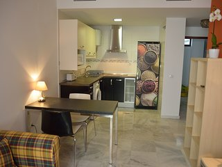 Apartamento Jerez Centro parking