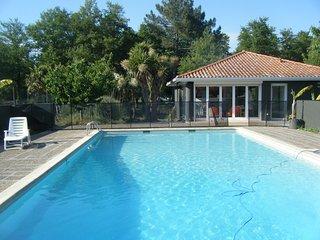 Maison Du Lac Soustons