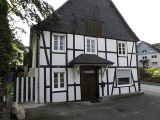 Ferienhaus Am Bach, Olsberg