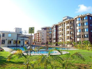 1 Bedroom Apartment, Shanzu