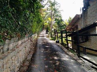 Casa rústica na Lagoa da Conceição