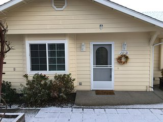 Sheri's Cottages LLC/ 2050 Hubbard Lane, Grants Pass, OR. 97527