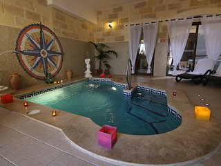 Gozo A Prescindere Bed & Breakfast (2)