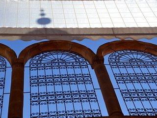 Dar Chouette, chambres d'hôtes dans un charmant ryad  de la médina de Salé, Rabat