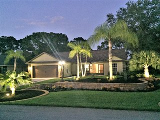 Newly Renovated Home in a Tortoise Preserve, Bonita Springs