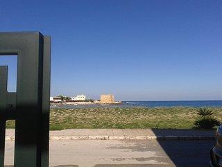 Un soffio dal mare del Salento, Torre Santa Sabina