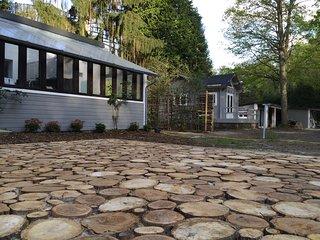LES 3 GITES - le cottage + le chalet