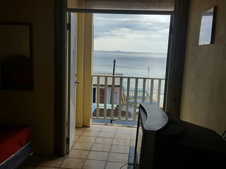 Casa de Playa Aguadilla A-1 (Aguadilla Beach House)