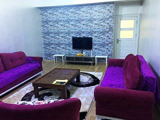 Sky  View Apartment, Osmangazi
