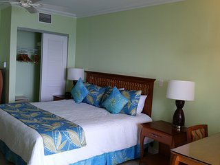 Luxury Resort Studio in Caribbean Sint Maarten, Philipsburg