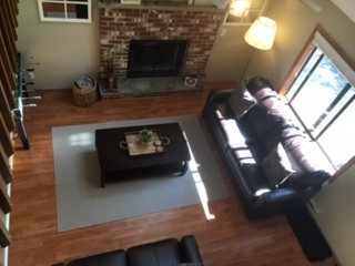 Renovated Loft SKI House In Gated Community Near Camelback, Jack Frost w/ WiFi, Thornhurst