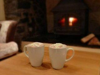 Yr Efail Swynol - The Enchanted Forge Holiday Cottage Snowdonia, North Wales, Bethesda