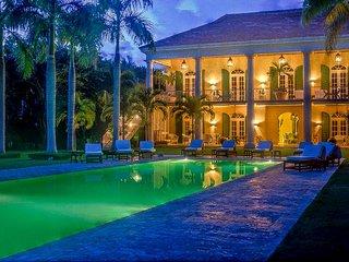 The Ultimate , All-Inclusive Caribbean Vacation...Villa Las Arenas