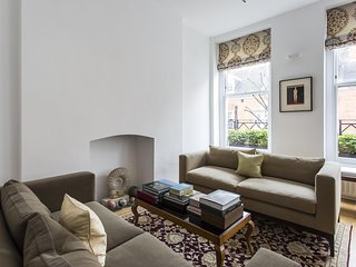 onefinestay - Handel Street private home, Londres