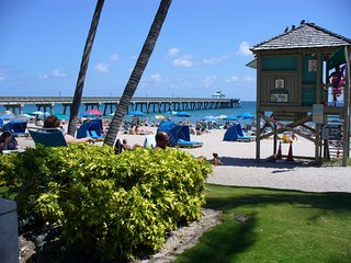 Your Own Paradise Steps to Beach, Restaurants and Nightlife, Deerfield Beach