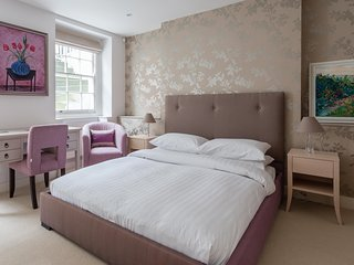 onefinestay - York Street private home, Londres