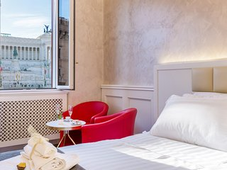 B&B Luxury piazza venezia, Rome
