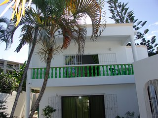 Apt #6  1br/1ba  Waverider-Apartments  Encuentro Beach / Cabarete