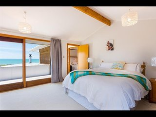Rarangi Beach Apartment, Blenheim