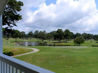 GolfView Villa in Myrtle Beach, SC - IMMACULATE, Updated & Close to Everything!