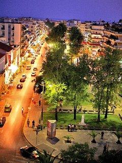 Kalamata City