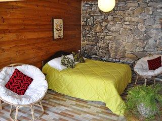 Apartamento N°5  tipo Loft, Piscina Temperada Jaccuzzi Hidromasaje