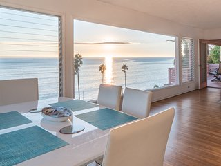 Rare Ocean View Gem by the Beach