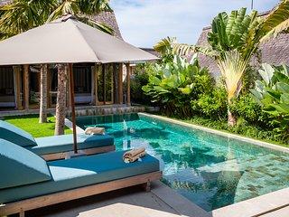 Affordable Joglo-style Family Villa - Villa Du Ho
