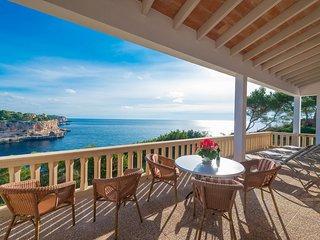 ES PONTAS - Villa for 8 people in Cala Santanyi