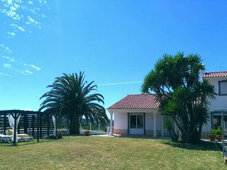 Quinta-da-Carrila | Suite + 1 Room + Kitchen + 2 Living Rooms | Summer House, Alcobaca