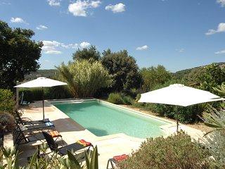 Provence: Villa Papillon