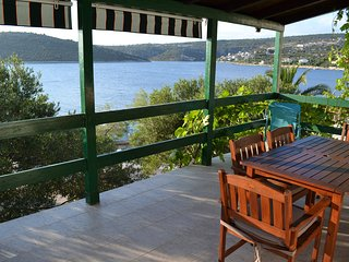Holiday home Domica, Sevid