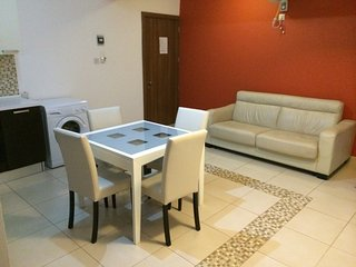 Swieqi (Paceville) 2 Bedroom Apartment (B)