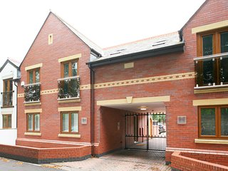 Cardiff Luxury Townhouse - 487912