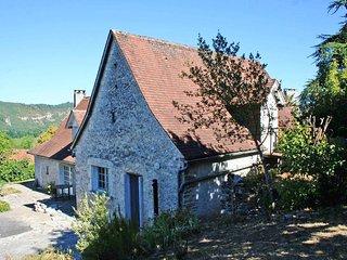 Entre Sarlat, Rocamadour & Gouffre de Padirac ..., Lacave