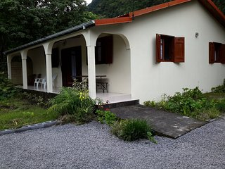 Maison,Sud Sauvage, St Joseph, Cascades Gd Galet, Saint-Joseph