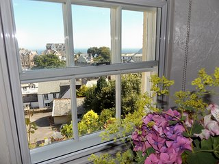 Seascape Apartment - Lynton