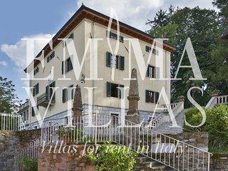 Villa Turri 16, Poggio