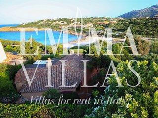 Villa Bouganvillea 12+2