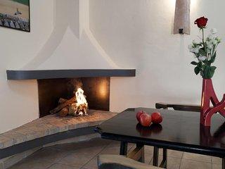 Borgo Lizori - Le Viole, Campello sul Clitunno