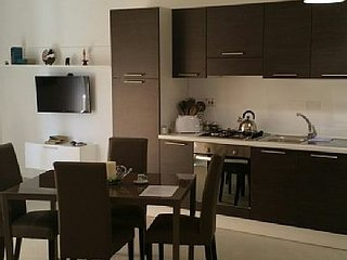 ZBG4. Studio Apt in the center of Zebbug!