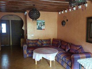 (7) Appartement avec Deux Chambres