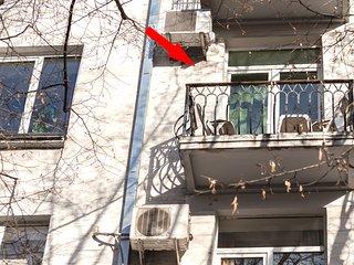 Apartment Superior in Centre Chisinau