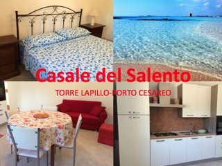 Casale del Salento - L'ULIVETO