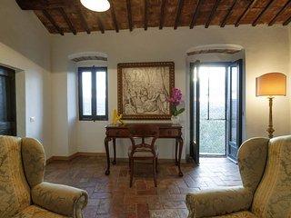 Borgo Lizori - Sala Vip, Campello sul Clitunno