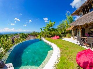 Le Bamboo Bali - Hilltop Villa