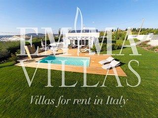 Villa Lisa 8, Rimini