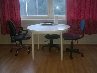 Nice Furnished Apartment in Espoo