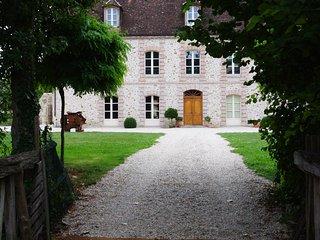 Chambres d'hotes, Villiers-aux-Corneilles