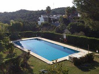 Luxury villa, Sitio de Calahonda